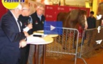 Salon de l'Agriculture Nouvelle Aquitaine:un besoin de faire savoir