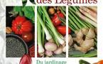 Un beau livre sur les bons légumes