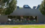 Bordeaux inaugure une bibliothèque Pierre Veilletet à Caudéran