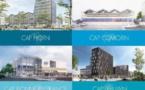 Bordeaux:l'ambitieux projet Quai des Caps