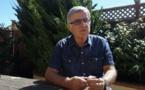 Michel Etcheverry conte son dernier voyage en Californie