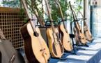 Internationales de la Guitare en Occitanie:des territoires à la ville