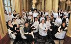 Convention entre l'Opéra National de Bordeaux et l'orchestre Pau-Pays de Béarn
