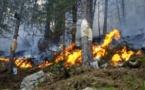 Un système corse permet de mesurer l'intensité des incendies