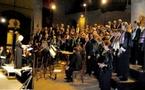 Ensemble Vocal d'Aquitaine: 40 ans valent bien une messe