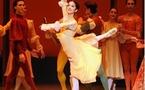 Ballet de l'Opéra de Bordeaux: la Chine et le monde