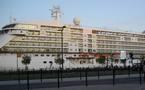 Bilan de l'Année du Fleuve: Plus de 300 navires ont fait escale à Bordeaux