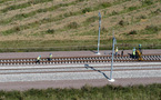 Martin Malvy menace de couper les crédits à la LGV Tours-Bordeaux