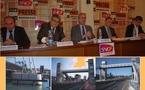 SNCF Aquitaine-Poitou-Charentes:les grands travaux sur les rails