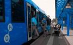 Le TER Alstom à l'hydrogène sur les rails des régions dès 2022