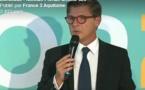 Nicolas Florian: des arbres et des éoliennes urbaines à Bordeaux