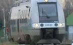 Ligne Bordeaux-Bergerac-Sarlat: le TER  redémarre