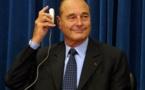 Jacques Chirac: de l'homme politique à l'icône pop