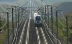 SNCF: Les trains roulent malgré la neige