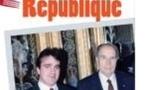 Vincent Poussard: mémoires d'un cuisinier de la République