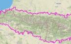 Les Pyrénées impactées par le changement climatique