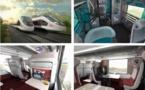 Le choix de de l'Espagnol CAF conforte le pôle ferroviaire occitan