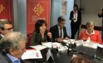 """Carole Delga: l'Occitanie parmi les régions les mieux gérées de France"""""""