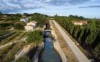 Un contrat cadre en faveur de la sauvegarde du canal du Midi