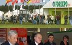 FOREXPO 2012 à Mimizan : l'acte de foi de la sylviculture aquitaine