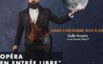 A Paris un Offenbach gratuit pour faire aimer l'opéra