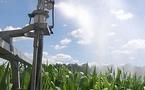 SIAD A AGEN: agriculture durable avec eau