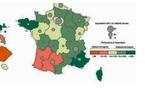 Comment les exportations de la France et de l'Aquitaine s'essoufflent