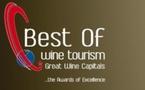 """Coup d'envoi de la 10e édition du concours  """"Best Of Wine Tourism"""""""