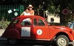 """Les """"deuchs"""" bientôt sur le Route des Villages entre Paris et Cannes"""