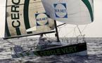 Transat AG2R La Mondiale: la victoire à Cercle Vert