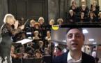 Polifonia Eliane Lavail et Salvatore Caputo dans le Requiem de Mozart