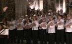 La Misatango de Martin Palmeri par Hemiole et Michèle Lhopiteau dans trois églises d'Aquitaine