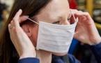 Coronavirus:les Français inquiets et critiques à l'égard du gouvernement
