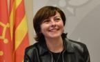 """L'Occitanie face au virus:""""il faut des gestes forts"""" estime Carole Delga"""
