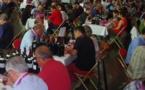 Le concours de Bordeaux-Vins d'Aquitaine reporté