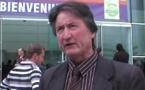 Bernard Solans président de la la Fédération des Coopératives Viticoles d'Aquitaine