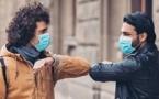Bordeaux:objectif des masques pour tous