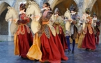 L'Opéra National de Bordeaux sur la route du baroque