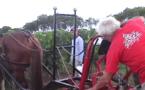 Tech et Bio Aquitaine-Sud-Ouest:à chacun ses chevaux