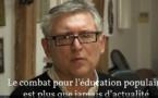 """""""Front Populaire"""": la liberté de la presse selon Michel Onfray"""