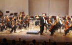 La Roque d'Anthéron:le triomphe de l'Orchestre National de Hongrie