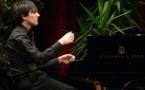 Un concert  des Virtuoses du Cœur à Lembras