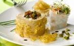 Eté gourmand: des tartines au foie gras alléchantes
