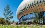 La Cité du Vin (Bordeaux)  ouvrira le 19 juin