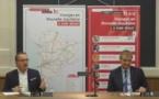 TRAINS:l'heure de la relance en Nouvelle-Aquitaine