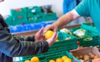 Aide alimentaire: l'appel des associations à l'Europe