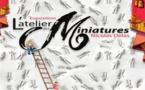 """Les """"Miniatures"""" de Nicolas Delas à Saint-Macaire (33)"""