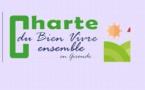 Une Charte du Bien vivre ensemble en Gironde