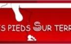 """Public Sénat:nouvelle formule pour """"Les pieds sur terre"""""""