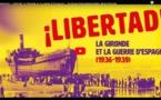 Rétrospective sur la fin de la guerre d'Espagne en Gironde